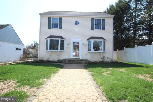 242 Duffield Street, WILLOW GROVE, PA 19090 (#PAMC688426) :: Colgan Real Estate