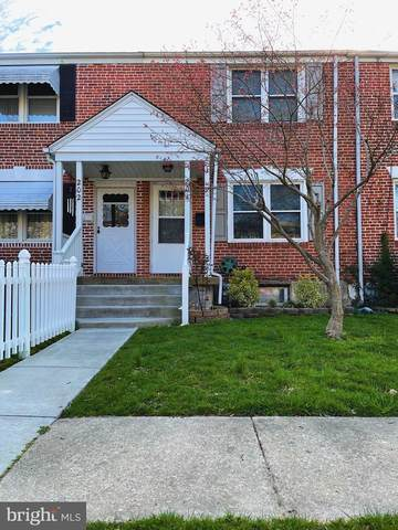 204 Birch Avenue, WILMINGTON, DE 19805 (#DENC524044) :: ExecuHome Realty