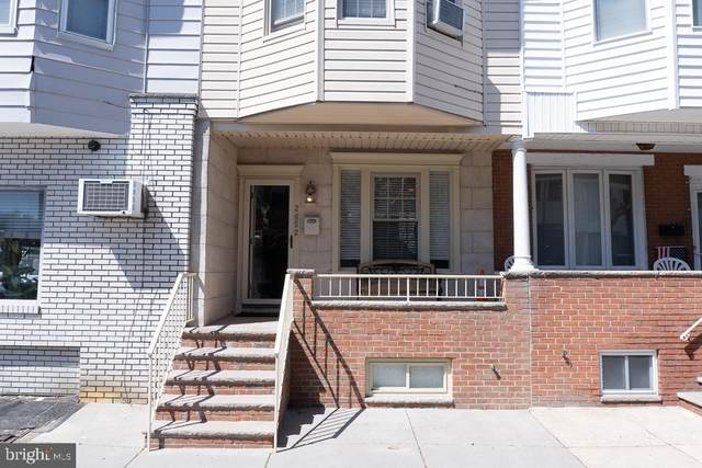 2652 S Sartain Street, PHILADELPHIA, PA 19148 (#PAPH1004298) :: Colgan Real Estate