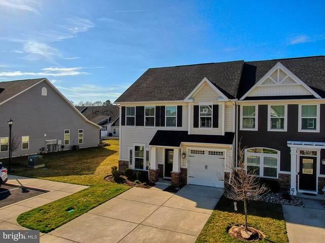 31435 Falmouth Way #45, LEWES, DE 19958 (#DESU180676) :: Murray & Co. Real Estate