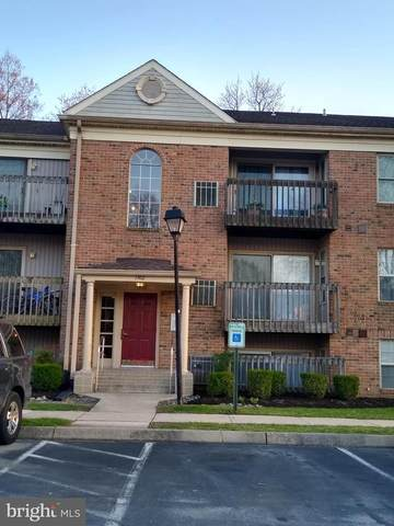 1302 Sugarwood Circle #102, BALTIMORE, MD 21221 (#MDBC524830) :: Jacobs & Co. Real Estate