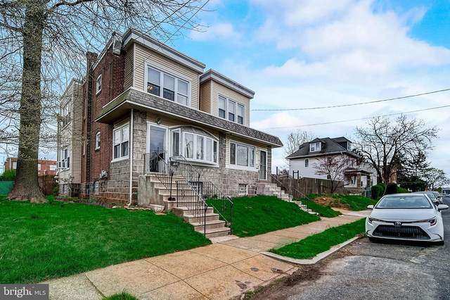 7425 Dorcas Street, PHILADELPHIA, PA 19111 (#PAPH1004304) :: Jason Freeby Group at Keller Williams Real Estate