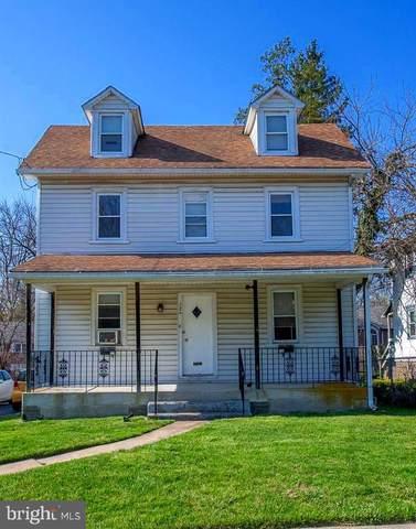 724 Preston Avenue, BRYN MAWR, PA 19010 (#PADE542980) :: Keller Williams Flagship of Maryland