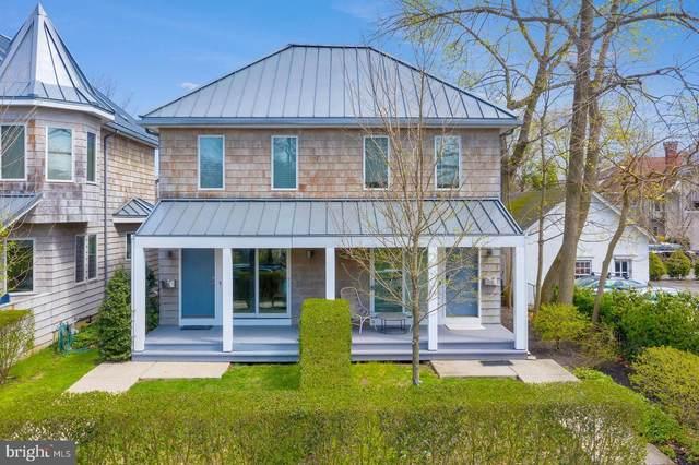 5 Greenview Ave., PRINCETON, NJ 08542 (#NJME310440) :: Linda Dale Real Estate Experts