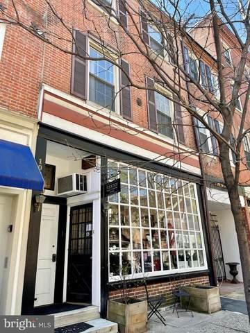 1024 Pine Street, PHILADELPHIA, PA 19107 (#PAPH1004312) :: Ramus Realty Group