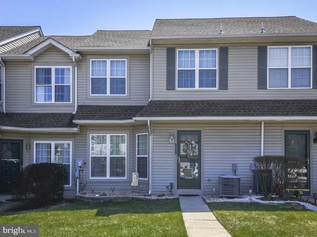 1211 Arbor Court, QUAKERTOWN, PA 18951 (#PABU524204) :: Colgan Real Estate