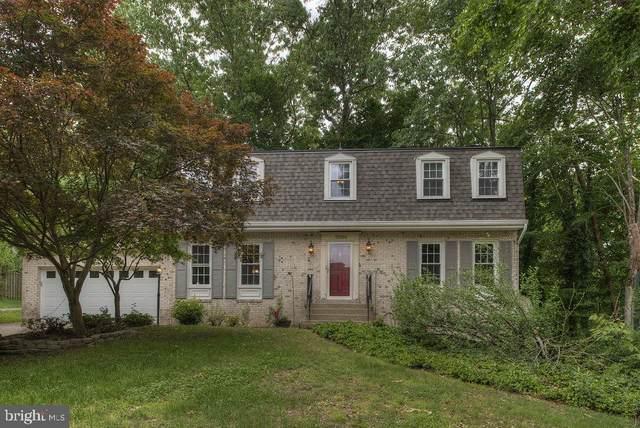 15884 Cliffbrook Court, DUMFRIES, VA 22025 (#VAPW519110) :: Crossman & Co. Real Estate