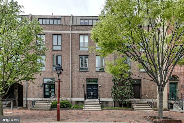 254 S 3RD Street, PHILADELPHIA, PA 19106 (#PAPH1004320) :: Nexthome Force Realty Partners