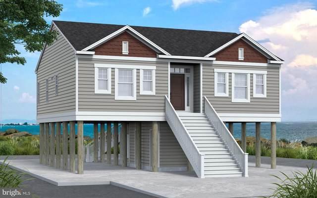 Lot 720 Castaway Drive, GREENBACKVILLE, VA 23356 (#VAAC100590) :: LoCoMusings