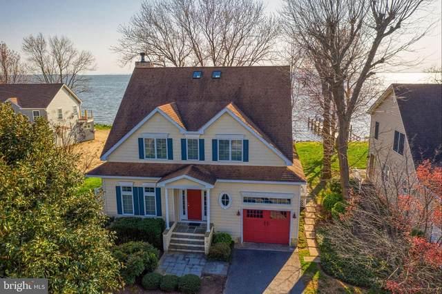 5840 Beach Road, ROCK HALL, MD 21661 (#MDKE117932) :: Jim Bass Group of Real Estate Teams, LLC