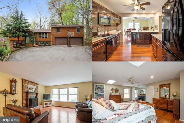 5204 Cottonwood Drive, LOTHIAN, MD 20711 (#MDAA464346) :: Crossman & Co. Real Estate