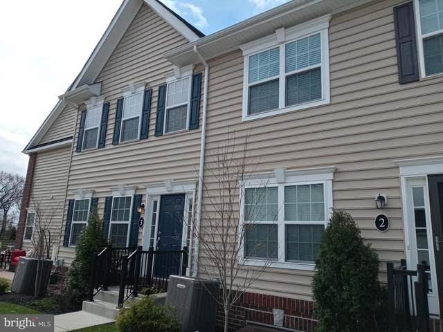 3600 Jacob Stout Road #3, DOYLESTOWN, PA 18902 (#PABU524220) :: Murray & Co. Real Estate