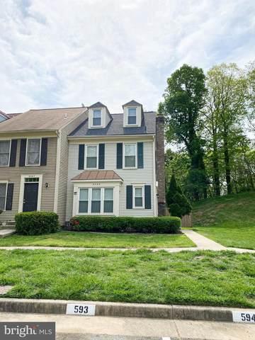 8489 Laurel Oak Drive, SPRINGFIELD, VA 22153 (#VAFX1191878) :: Crews Real Estate