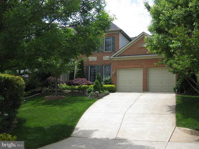 7901 Tysons Executive Lane, DUNN LORING, VA 22027 (#VAFX1191876) :: City Smart Living