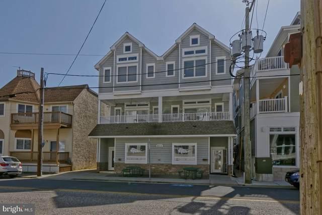 8605 Landis Avenue, SEA ISLE CITY, NJ 08243 (MLS #NJCM104910) :: The Sikora Group