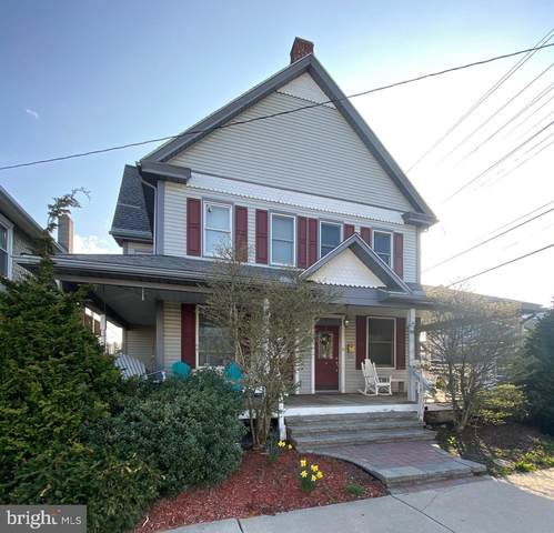 24 N Franklin Street, PALMYRA, PA 17078 (#PALN118688) :: The Joy Daniels Real Estate Group