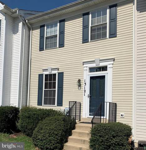 13121 Diamond Hill Drive, GERMANTOWN, MD 20874 (#MDMC752054) :: Berkshire Hathaway HomeServices McNelis Group Properties