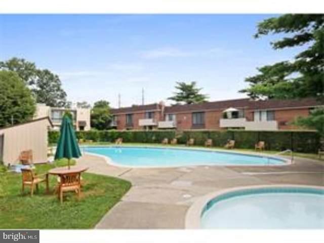 100 E Glenolden Avenue R9, GLENOLDEN, PA 19036 (#PADE542988) :: Ram Bala Associates | Keller Williams Realty