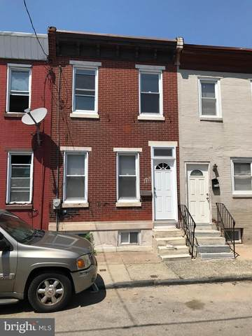 1717 Fernon Street, PHILADELPHIA, PA 19145 (#PAPH1004336) :: Keller Williams Realty - Matt Fetick Team