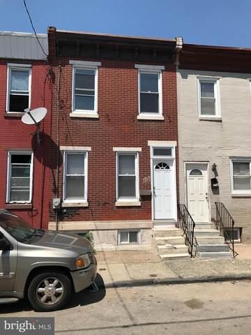 1717 Fernon Street, PHILADELPHIA, PA 19145 (#PAPH1004336) :: Linda Dale Real Estate Experts
