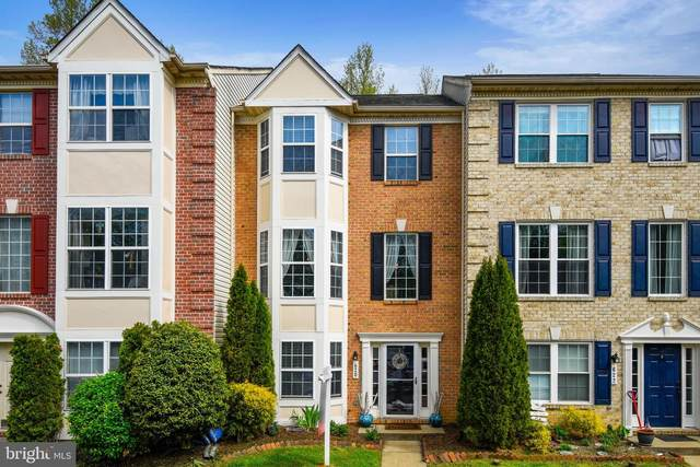 620 Talon Court, ARNOLD, MD 21012 (#MDAA464352) :: The Mike Coleman Team