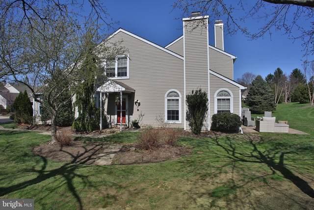 2107 Potters Place #16, SOUTHAMPTON, PA 18966 (#PABU524224) :: Colgan Real Estate