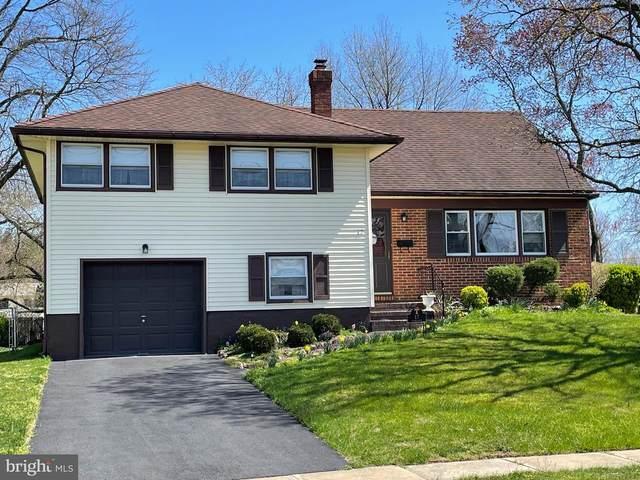 17 Summer Avenue, BURLINGTON, NJ 08016 (#NJBL394912) :: REMAX Horizons