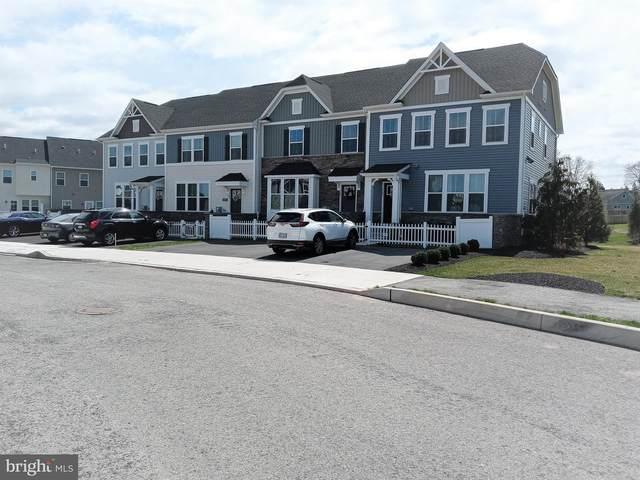 165 Peter Lane, GILBERTSVILLE, PA 19525 (#PAMC688448) :: Murray & Co. Real Estate