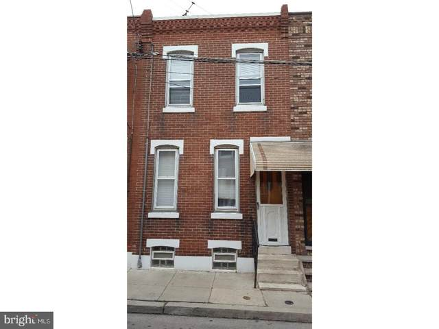 3182 Tilton Street, PHILADELPHIA, PA 19134 (#PAPH1004346) :: Linda Dale Real Estate Experts