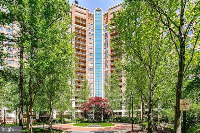 10101 Grosvenor Place #909, ROCKVILLE, MD 20852 (#MDMC752060) :: Dart Homes