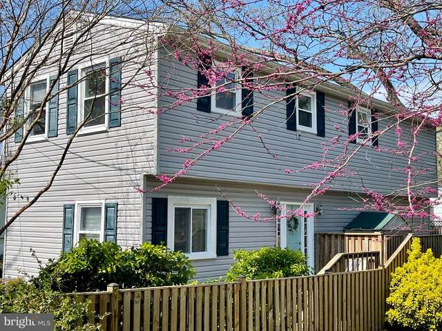 1517 Arundel Road, EDGEWATER, MD 21037 (#MDAA464356) :: Crossman & Co. Real Estate