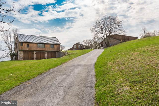 1019 Lieds Road, COATESVILLE, PA 19320 (#PACT533194) :: Keller Williams Real Estate