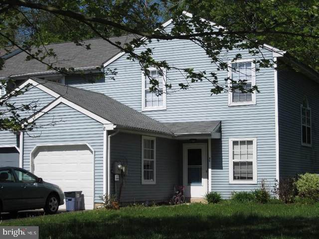 80 Carousel Circle, DOYLESTOWN, PA 18901 (#PABU524228) :: Colgan Real Estate
