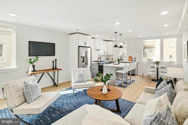 233 Christian Street #4, PHILADELPHIA, PA 19147 (#PAPH1004354) :: Linda Dale Real Estate Experts