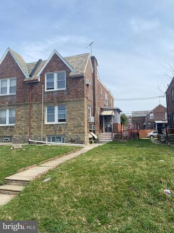 6825 Castor Avenue, PHILADELPHIA, PA 19149 (#PAPH1004366) :: Lucido Agency of Keller Williams