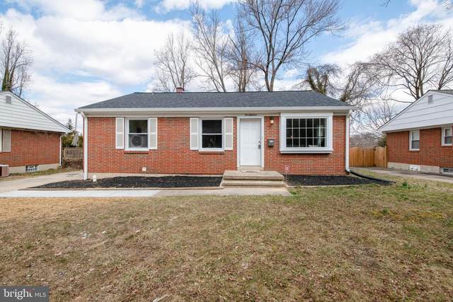 1018 Donington Circle, TOWSON, MD 21204 (#MDBC524856) :: The MD Home Team