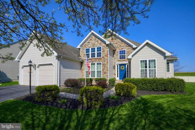 175 Fig Tree Way, MANCHESTER, PA 17345 (#PAYK155962) :: The Jim Powers Team