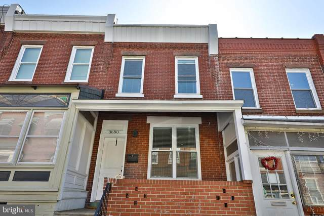3680 Eveline Street, PHILADELPHIA, PA 19129 (#PAPH1004370) :: Jason Freeby Group at Keller Williams Real Estate
