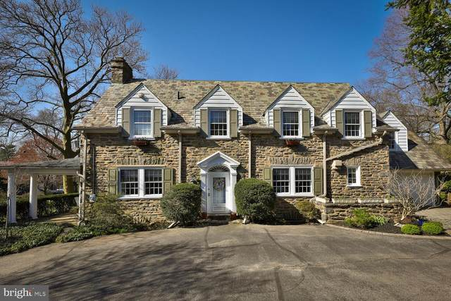 3115 W Coulter Street, PHILADELPHIA, PA 19129 (#PAPH1004376) :: Linda Dale Real Estate Experts