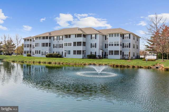 3400 Sanibel Circle #3409, REHOBOTH BEACH, DE 19971 (#DESU180692) :: Shamrock Realty Group, Inc
