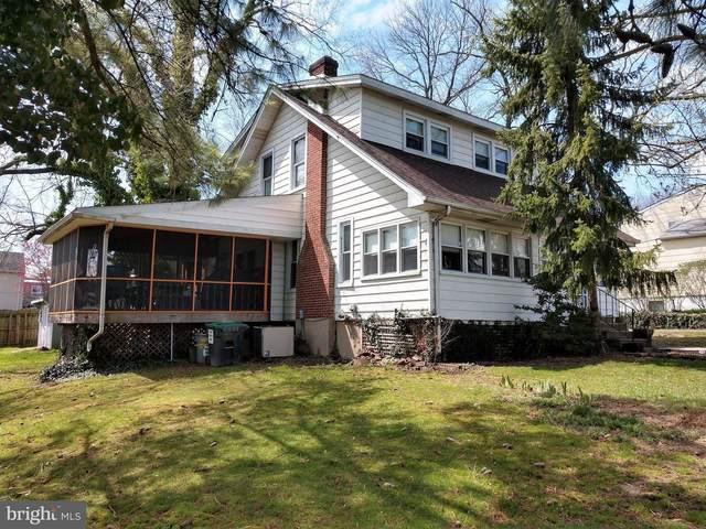 204 E Delaware Avenue, WILMINGTON, DE 19809 (#DENC524066) :: Jason Freeby Group at Keller Williams Real Estate