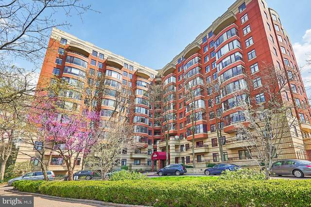 2400 Clarendon Boulevard #214, ARLINGTON, VA 22201 (#VAAR179206) :: Bruce & Tanya and Associates