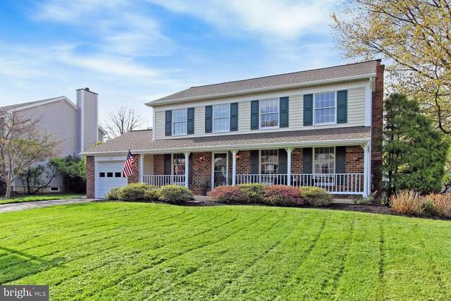 13155 Brynwood Court, HERNDON, VA 20171 (#VAFX1191918) :: Dart Homes