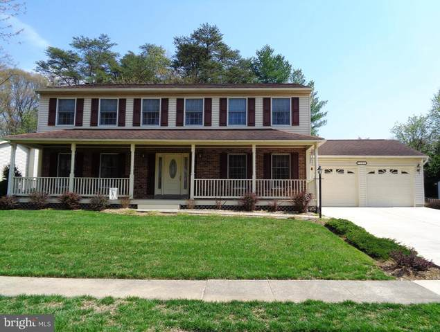 7301 Westwind Drive, BOWIE, MD 20715 (#MDPG602388) :: Jacobs & Co. Real Estate