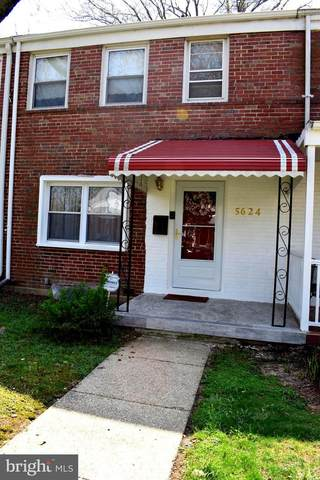 5624 Alhambra Avenue, BALTIMORE, MD 21212 (#MDBA546148) :: Dart Homes