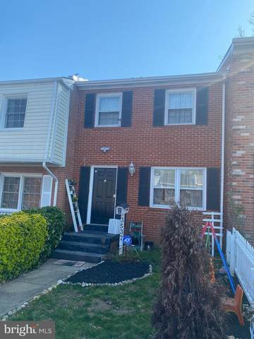 3537 Buffalo Court, WOODBRIDGE, VA 22193 (#VAPW519134) :: Crossman & Co. Real Estate