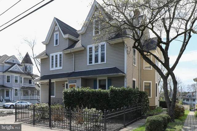 164 Green Street, DOYLESTOWN, PA 18901 (#PABU524234) :: ExecuHome Realty