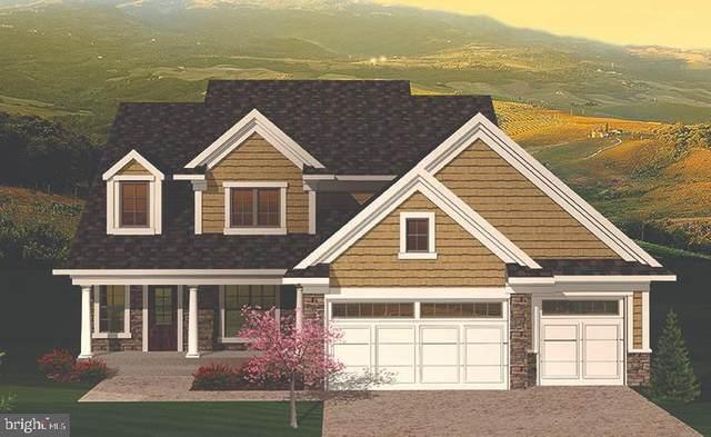Lot #1 Stewartstown Rd., STEWARTSTOWN, PA 17363 (#PAYK155964) :: Flinchbaugh & Associates