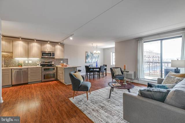 200-10 Lombard Street #603, PHILADELPHIA, PA 19147 (#PAPH1004386) :: Linda Dale Real Estate Experts