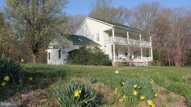 57 Hartwood Meadows Drive, FREDERICKSBURG, VA 22406 (#VAST230938) :: RE/MAX Cornerstone Realty